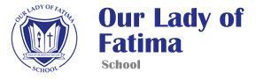 Our Lady of Fatima Logo